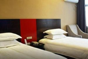 Wudangshan Zhenwu Grand Hotel