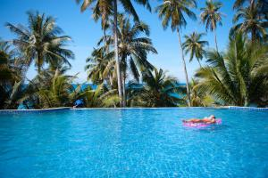 Koh Kood Beach Resort, Rezorty  Ko Kood - big - 69