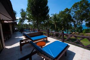 Koh Kood Beach Resort, Rezorty  Ko Kood - big - 1
