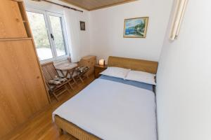 Brslog apartment, Appartamenti  Brela - big - 6