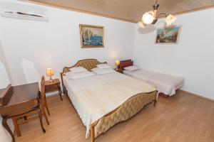 Brslog apartment, Appartamenti  Brela - big - 11