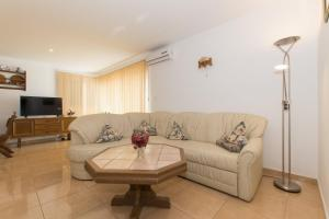 Brslog apartment, Appartamenti  Brela - big - 14