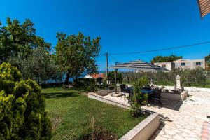 Brslog apartment, Appartamenti  Brela - big - 23
