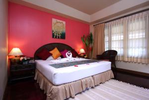 Samui Laguna Resort, Rezorty  Lamai - big - 9