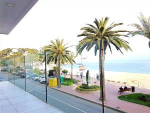 Lloret Paradise Apartments, Apartmány  Lloret de Mar - big - 1