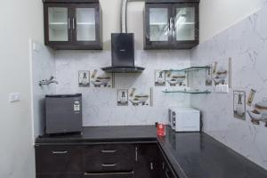 OYO 13330 Home Modern Apartment 3BHK Pratap Nagar, Appartamenti  Udaipur - big - 3