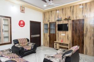 OYO 13330 Home Modern Apartment 3BHK Pratap Nagar, Apartments  Udaipur - big - 5