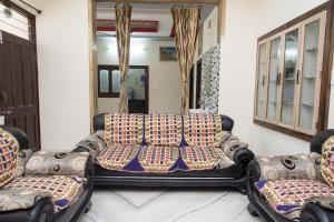 OYO 13330 Home Modern Apartment 3BHK Pratap Nagar, Apartments  Udaipur - big - 6