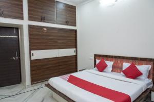 OYO 13330 Home Modern Apartment 3BHK Pratap Nagar, Apartments  Udaipur - big - 8