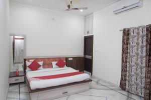 OYO 13330 Home Modern Apartment 3BHK Pratap Nagar, Apartments  Udaipur - big - 10