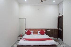 OYO 13330 Home Modern Apartment 3BHK Pratap Nagar, Apartments  Udaipur - big - 11
