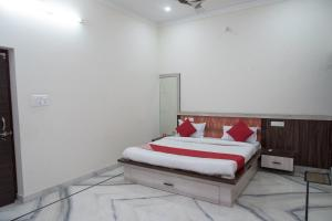 OYO 13330 Home Modern Apartment 3BHK Pratap Nagar, Apartments  Udaipur - big - 12