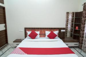 OYO 13330 Home Modern Apartment 3BHK Pratap Nagar, Apartments  Udaipur - big - 13