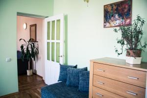 EU Apartments-Vokiečių, Apartments  Vilnius - big - 11