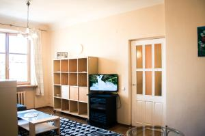 EU Apartments-Vokiečių, Apartments  Vilnius - big - 3
