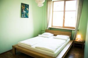 EU Apartments-Vokiečių, Apartments  Vilnius - big - 12