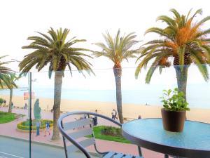 Lloret Paradise Apartments, Apartmány  Lloret de Mar - big - 30
