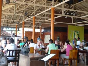 Samui Laguna Resort, Resort  Lamai - big - 42