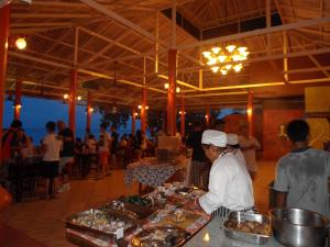 Samui Laguna Resort, Resort  Lamai - big - 35