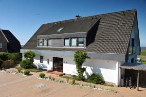 Ferienwohnung Feskerdam, Case vacanze  Morsum - big - 24