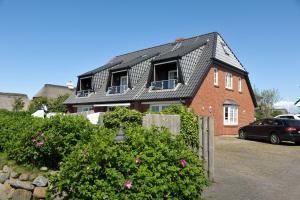 Ferienwohnung Heefwai, Dovolenkové domy  Morsum - big - 1