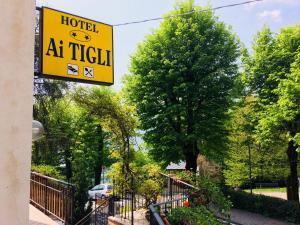 Albergo Ai Tigli - AbcAlberghi.com