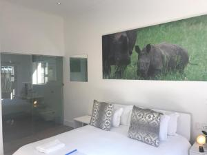theLAB LIFESTYLE Franschhoek, Affittacamere  Franschhoek - big - 44