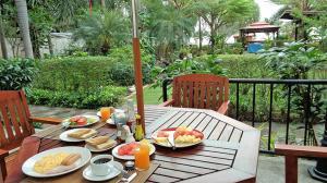 Serene Sands Health Resort, Hotely  Bang Lamung - big - 23