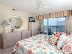 Princess Royale 601, Apartments  Ocean City - big - 25