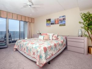 Princess Royale 601, Apartments  Ocean City - big - 29
