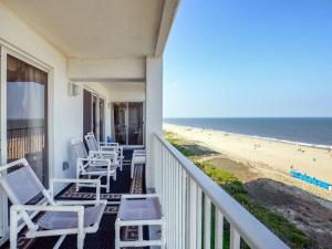 Princess Royale 601, Apartments  Ocean City - big - 33