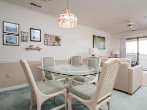 Harbour Club 12G Condo, Apartments  Ocean City - big - 2