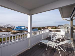Harbour Club 12G Condo, Apartments  Ocean City - big - 6