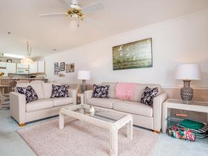 Harbour Club 12G Condo, Apartments  Ocean City - big - 8