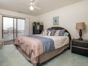 Harbour Club 12G Condo, Apartments  Ocean City - big - 9