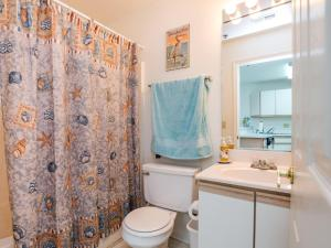 Harbour Club 12G Condo, Apartments  Ocean City - big - 11