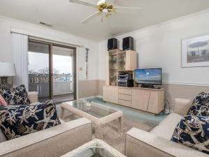 Harbour Club 12G Condo, Apartments  Ocean City - big - 12