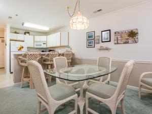 Harbour Club 12G Condo, Apartments  Ocean City - big - 13
