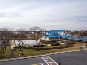 Harbour Club 12G Condo, Ferienwohnungen  Ocean City - big - 14