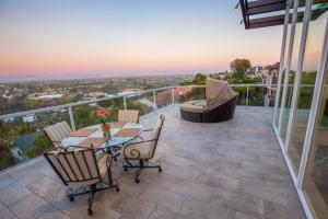 Sunrise Estate - Five Bedroom Estate, Holiday homes  San Diego - big - 2