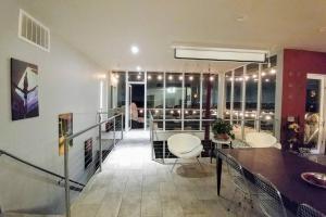 Sunrise Estate - Five Bedroom Estate, Nyaralók  San Diego - big - 8
