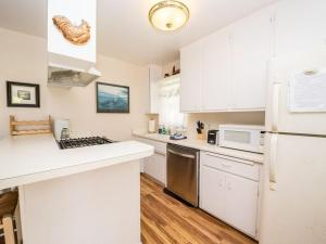 Bayside Bungalow - Two Bedroom Home, Nyaralók  San Diego - big - 6