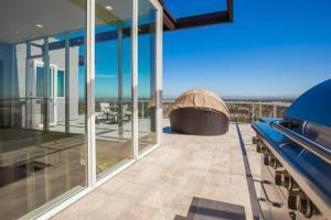 Sunrise Estate - Five Bedroom Estate, Holiday homes  San Diego - big - 11