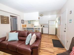 Bayside Bungalow - Two Bedroom Home, Nyaralók  San Diego - big - 8