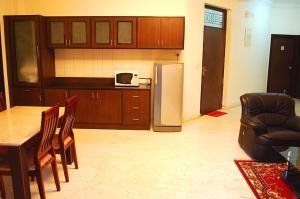 Silicon Hearth, Апартаменты  Бангалор - big - 10