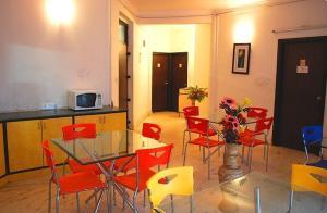 Silicon Hearth, Апартаменты  Бангалор - big - 8