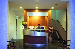 Silicon Hearth, Апартаменты  Бангалор - big - 7
