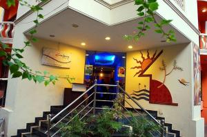 Silicon Hearth, Апартаменты  Бангалор - big - 1