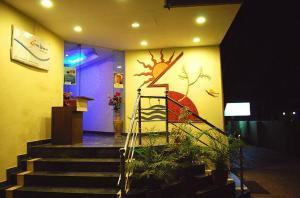 Silicon Hearth, Апартаменты  Бангалор - big - 12