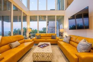 Sunrise Estate - Five Bedroom Estate, Nyaralók  San Diego - big - 15